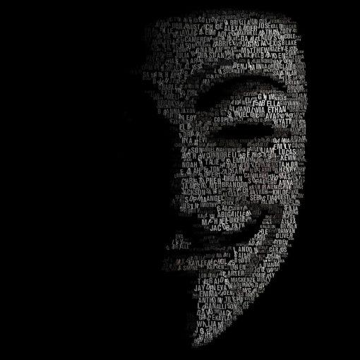 Использование хакерами и мошенниками персональных данных